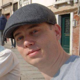 Дмитро Крутіков