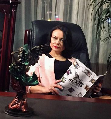 Лілія Медведєва