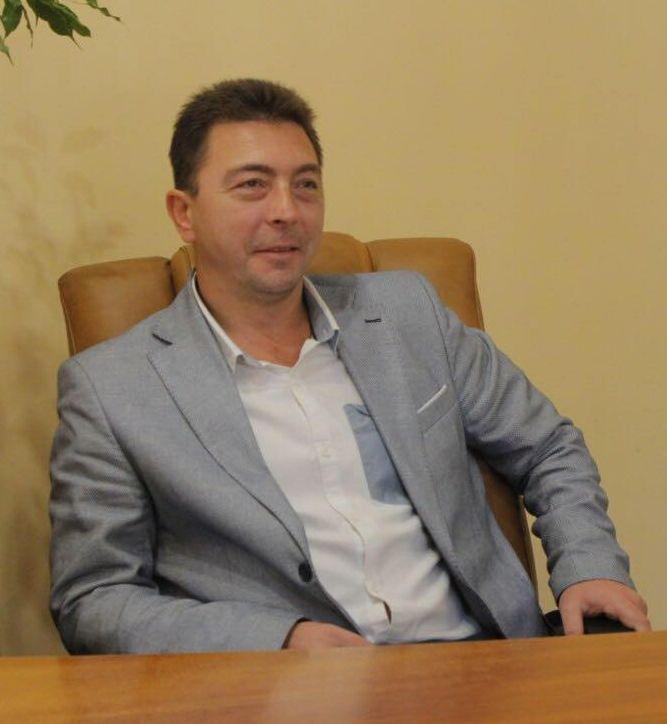 Ігор Забудько