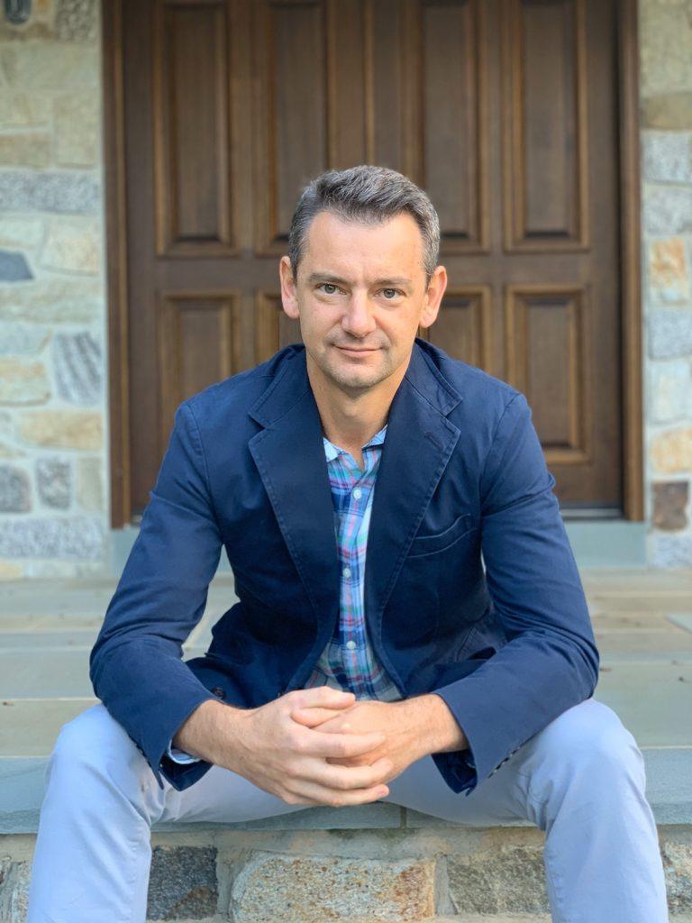 Брокер, оценщик, основатель mlsukraine.com Роман Шевчук