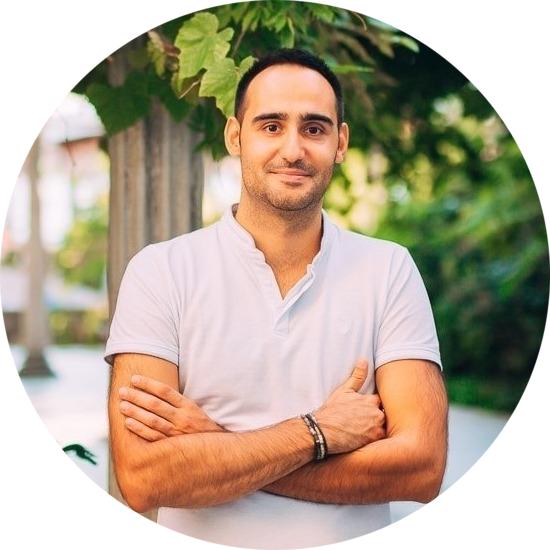 Євген Бондаренко — маркетолог. Запоріжжя