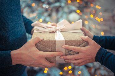 Що подарувати рієлтору, Что подарить риэлтору