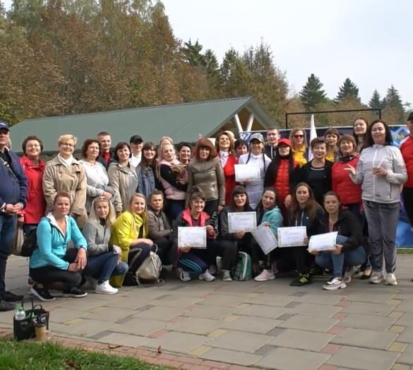 Святкування Дня рієлтора у Луцьку