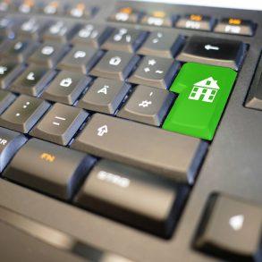 купівля-продаж нерухомості онлайн, купля-продажа недвижимости онлайн