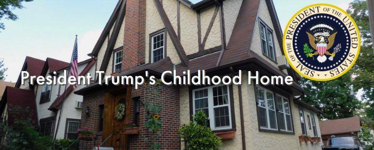 будинок Трампа, дом Трампа