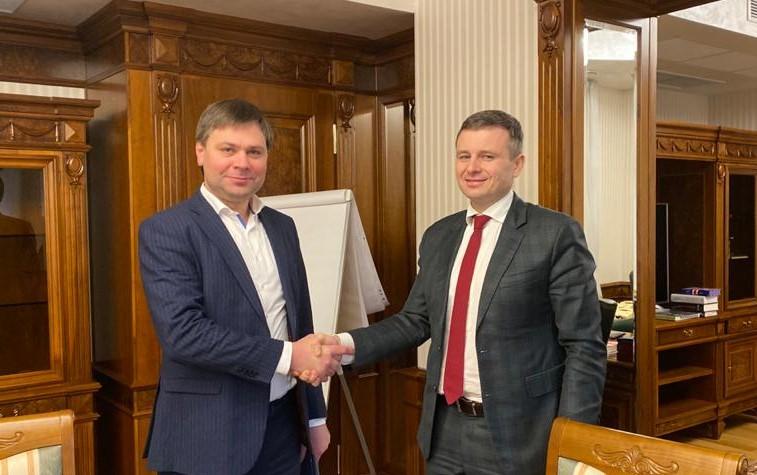 Украинская финансовая жилищная компания