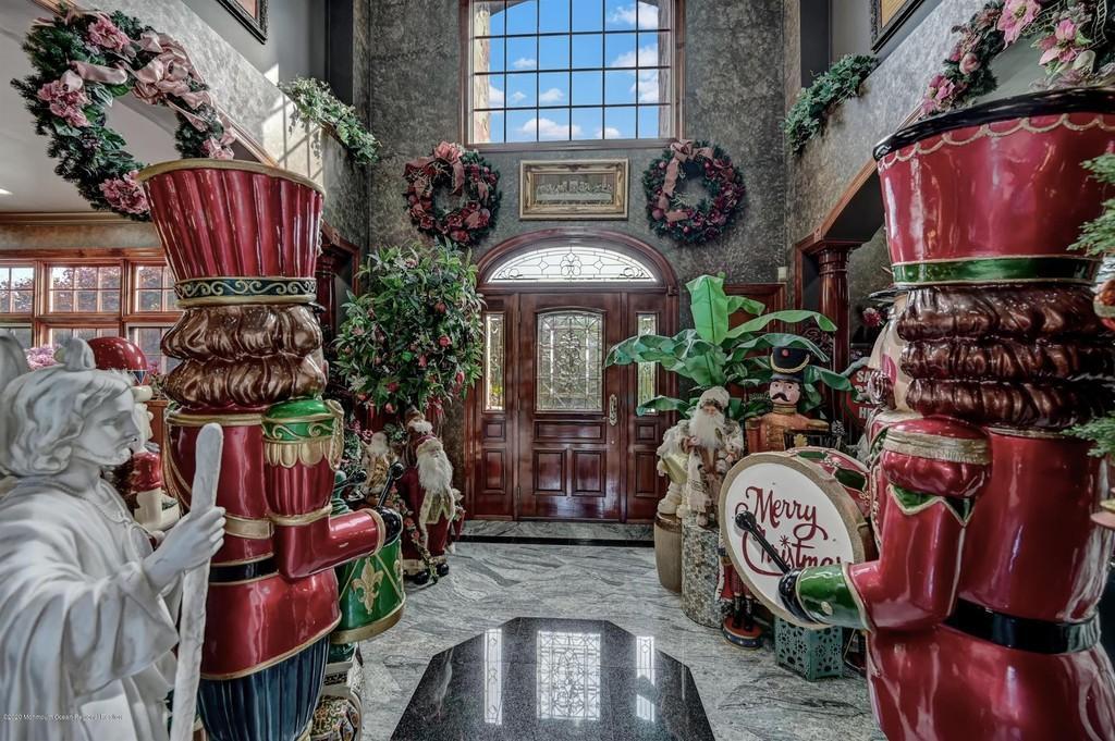 будинок Санта-Клауса