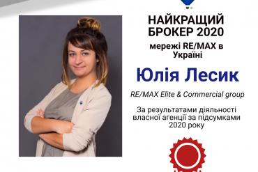 Юлія Лесик, Юлия Лесик