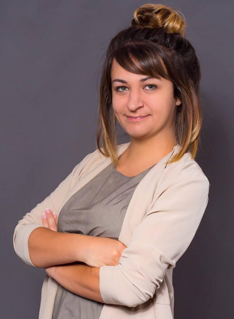 Юлія Лесик, брокерка RE/MAX Elite and Commercial group
