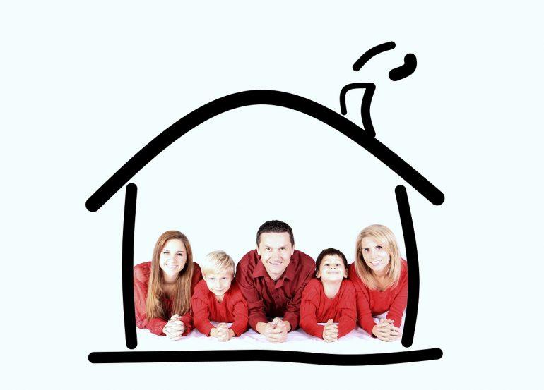 Листи про любов до будинка, письма о любви к дому
