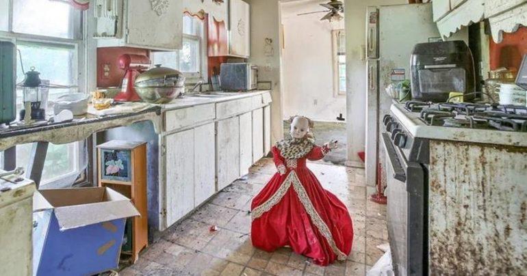 будинок жахів, дом ужасов